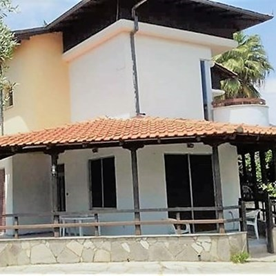maisonette for sale (Iraklitsa, Kavala)